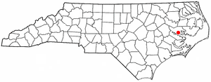 Bath, North Carolina Dental Region
