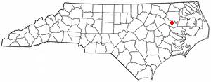 Williamston, North Carolina